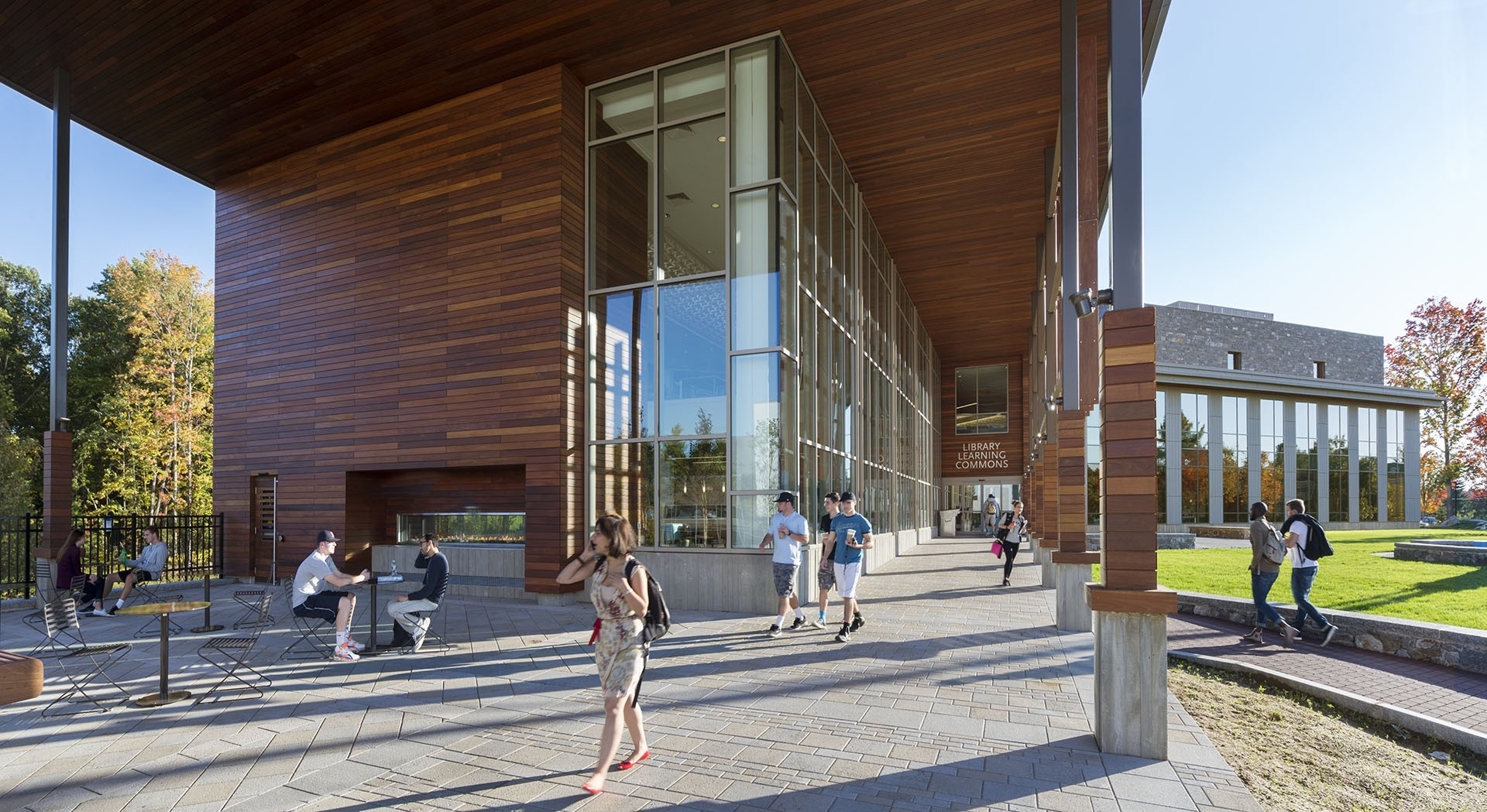 Southern New Hampshire University Library Learning