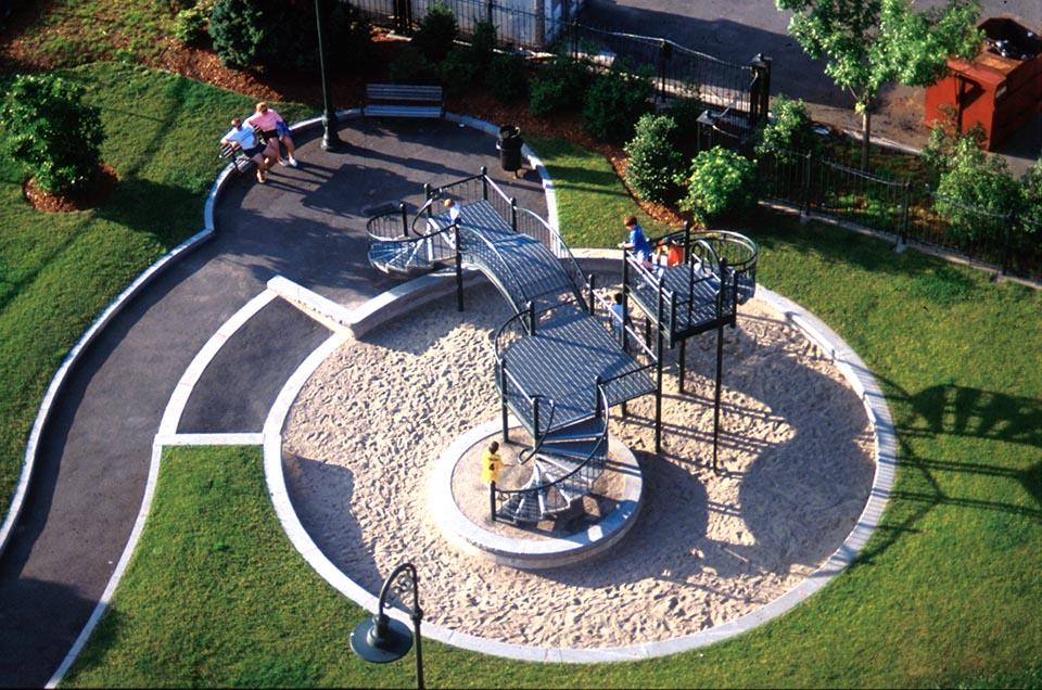 lechmere playground