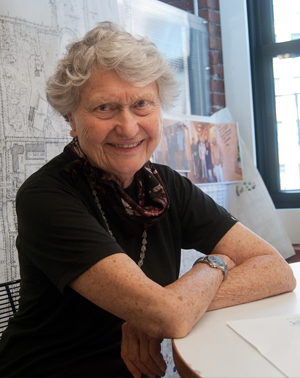 Carol R. Johnson included in List of Inspirational Female Designers | CRJA