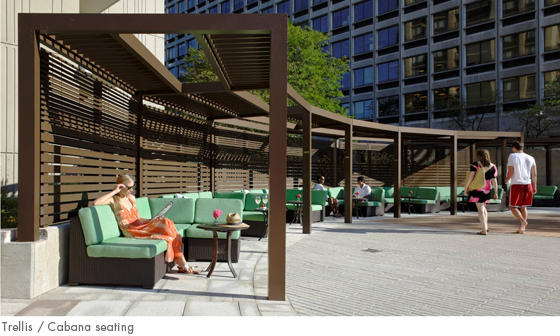 Trellis_Cabana Seating