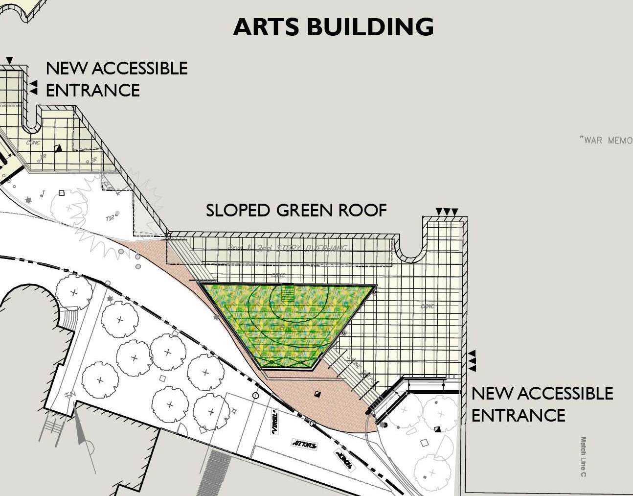 cambridge rindge and latin_sloped green roof
