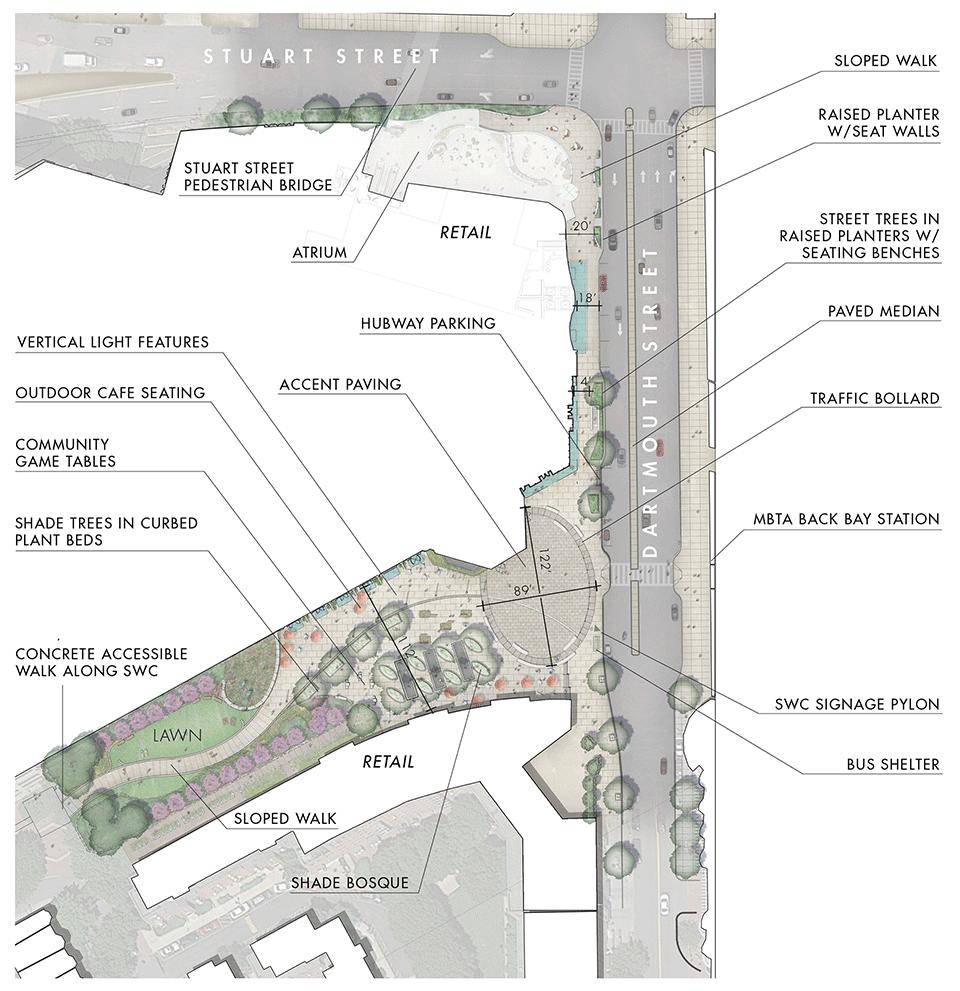 Copley-Place-siteplan