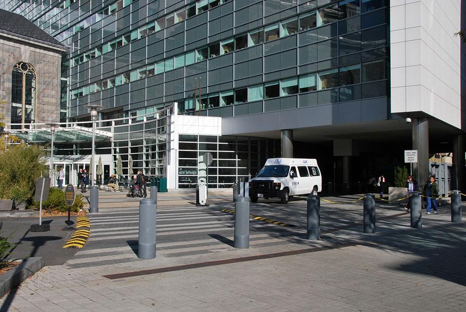 Massachusetts General Hospital Yawkey Center | CRJA