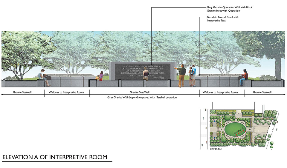 JMP-Redesign_elevation a_interpretive room