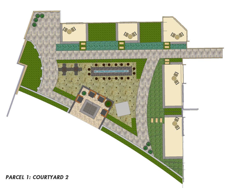 P1 CY2 Plan View